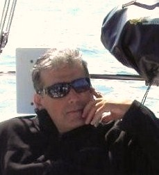 At home sailing but thinking about what needs to be done at the Villa in Panama